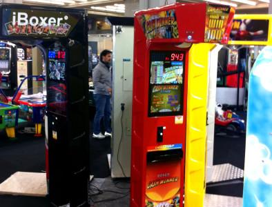 iBoxer Striptease and Cash Winner Boxer