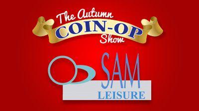 Coin-op Show 2014
