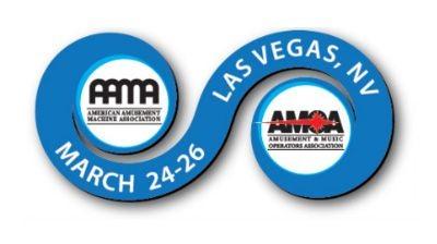 Amusement Expo 2015 Las Vegas