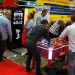 EAS 2015 Expo Amusement Machines