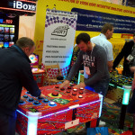 EAS 2015 Expo speed adn reflex games