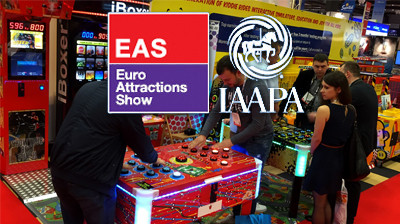 EAS 2015 - Euro Attractions Show