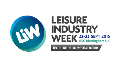 Leisure Industry Week LIW 2015